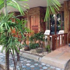 Отель Ruan Mai Naiyang Beach Resort фото 6