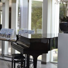 Отель Fletcher Hotel - Resort Spaarnwoude Нидерланды, Велсен-Зюйд - отзывы, цены и фото номеров - забронировать отель Fletcher Hotel - Resort Spaarnwoude онлайн детские мероприятия фото 2