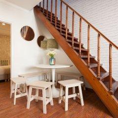 Апартаменты Liberty Duplex Three-Bedroom Apartment - by LU Holidays интерьер отеля
