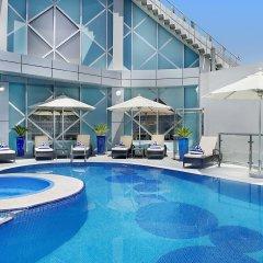 Отель City Seasons Towers Дубай с домашними животными