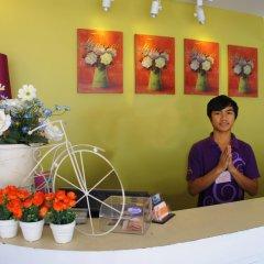 Отель Sawasdee Welcome Inn Таиланд, Бангкок - 3 отзыва об отеле, цены и фото номеров - забронировать отель Sawasdee Welcome Inn онлайн спа