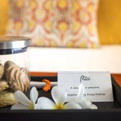 Отель The Rock Hua Hin Boutique Beach Resort интерьер отеля фото 3