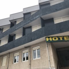 Hotel Meve Mar фото 16