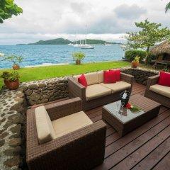 Отель Villa Bora Bora Lagoon N364 DTO-MT Французская Полинезия, Бора-Бора - отзывы, цены и фото номеров - забронировать отель Villa Bora Bora Lagoon N364 DTO-MT онлайн фото 2