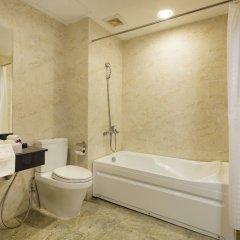 Bonjour Nha Trang Hotel ванная фото 2