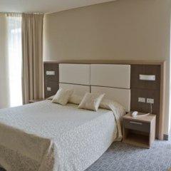 Отель Cristalresort Коллио комната для гостей фото 2