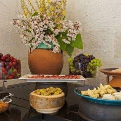 Exedra Cappadocia Турция, Ургуп - отзывы, цены и фото номеров - забронировать отель Exedra Cappadocia онлайн питание
