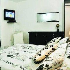 Отель Verde Mar Колумбия, Сан-Андрес - отзывы, цены и фото номеров - забронировать отель Verde Mar онлайн удобства в номере фото 2
