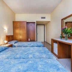 Atrium Hotel комната для гостей фото 4