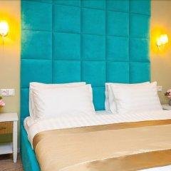 Гостиница Лалуна комната для гостей фото 2