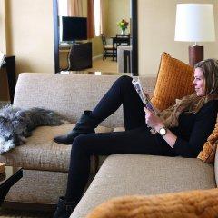 Отель The River Inn с домашними животными
