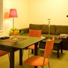 Гостиница Меблированные комнаты комфорт Австрийский Дворик Стандартный номер с двуспальной кроватью фото 5