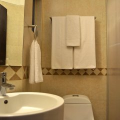 Hotel Villa Del Sol ванная фото 2