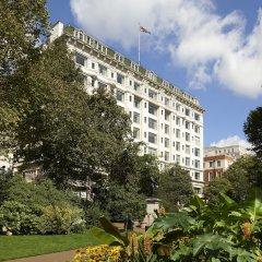 Отель The Savoy фото 8