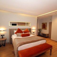 Nobel Hotel Турция, Мерсин - отзывы, цены и фото номеров - забронировать отель Nobel Hotel онлайн фото 5