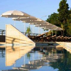 Отель Madeira Panoramico Hotel Португалия, Фуншал - отзывы, цены и фото номеров - забронировать отель Madeira Panoramico Hotel онлайн приотельная территория
