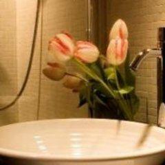 Отель La Boutique ванная