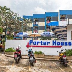Porterhouse Beach Hotel Patong спортивное сооружение