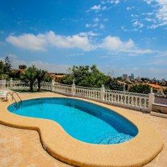 Отель Juanjo бассейн фото 3