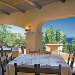 Отель Arbatax Park Resort Borgo Cala Moresca питание фото 3