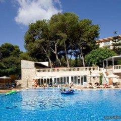 Отель Canyamel Classic Испания, Каньямель - отзывы, цены и фото номеров - забронировать отель Canyamel Classic онлайн бассейн фото 2