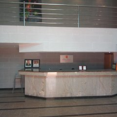 Eden Crest Hotel & Resort Энугу интерьер отеля фото 3