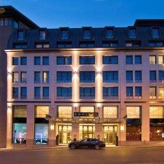 Hotel Sofitel Brussels Europe Брюссель фото 5