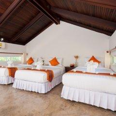 Отель Bans Diving Resort Таиланд, Остров Тау - отзывы, цены и фото номеров - забронировать отель Bans Diving Resort онлайн в номере