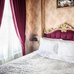 Hotel Beyaz Kosk сейф в номере