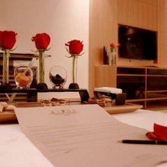 Отель Rixos Krasnaya Polyana Sochi Красная Поляна в номере фото 2