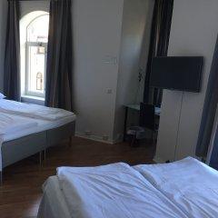 Отель P-HOTELS Осло комната для гостей