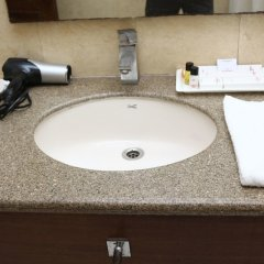 Goodwill Hotel Delhi ванная