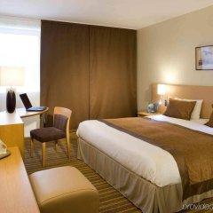 Mercure Paris Roissy Charles de Gaulle Hotel комната для гостей фото 2