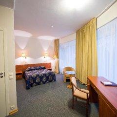 Гостиница Нептун 3* Стандартный номер разные типы кроватей фото 9