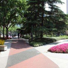 Hongqiao Jin Jiang Hotel (Formerly Sheraton Shanghai Hongqiao Hotel) фото 7