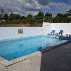 Hotel Louro бассейн фото 3
