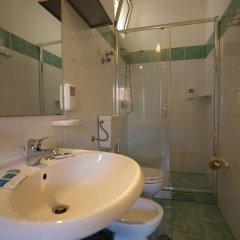 Отель Fontane Bianche Beach Club Фонтане-Бьянке ванная