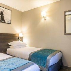 Отель Best Western Montcalm комната для гостей фото 3