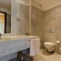 Отель Principe Real Лиссабон ванная фото 2