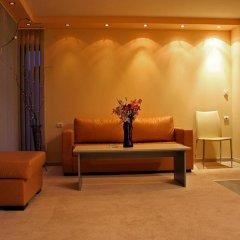 Отель Alex Family Hotel Болгария, Сандански - отзывы, цены и фото номеров - забронировать отель Alex Family Hotel онлайн комната для гостей фото 4
