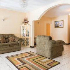 Отель Gibbs Chateau Ямайка, Монтего-Бей - отзывы, цены и фото номеров - забронировать отель Gibbs Chateau онлайн комната для гостей фото 2