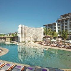 Отель Breathless Montego Bay - Adults Only - All Inclusive Ямайка, Монтего-Бей - отзывы, цены и фото номеров - забронировать отель Breathless Montego Bay - Adults Only - All Inclusive онлайн бассейн фото 2