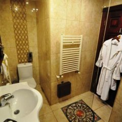 Angel's Home Hotel ванная фото 2