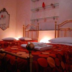 Отель Casa MaMa Генуя детские мероприятия