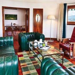 Steigenberger Hotel Bellerive au Lac комната для гостей фото 3
