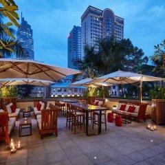 Отель Park Hyatt Saigon Вьетнам, Хошимин - отзывы, цены и фото номеров - забронировать отель Park Hyatt Saigon онлайн питание фото 2