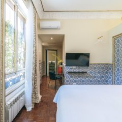 Отель Rivière Luxury Rooms Италия, Милан - отзывы, цены и фото номеров - забронировать отель Rivière Luxury Rooms онлайн комната для гостей фото 4