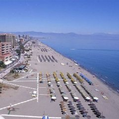 Sun Sport Hotel пляж