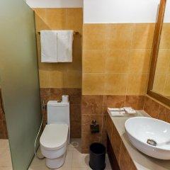 Отель Plumeria Maldives ванная