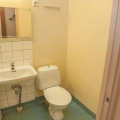 Отель Finnhostel Lappeenranta Финляндия, Лаппеэнранта - отзывы, цены и фото номеров - забронировать отель Finnhostel Lappeenranta онлайн ванная фото 2